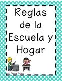 A Clasificar! Reglas de Escuela y Hogar