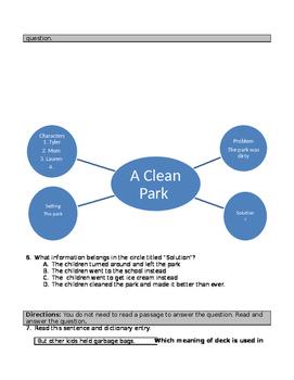 A Clean Park 220L