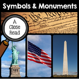 Close Read - American Symbols and Monuments