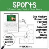 Close Read Sports