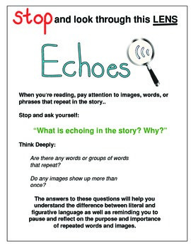 A Close Reading Lesson to Teach Author's Craft: Word Choice