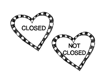 A Closed Syllable Sort Full of Love