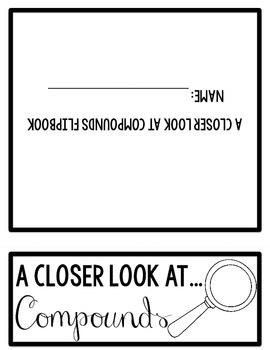 Compounds Flipbook