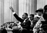 "A Rhetorical Analysis of King's ""I Have a Dream"" Speech"