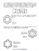 A Closer Look at the Science of Snowflakes-Learning About Science, Lev 3 Cursive