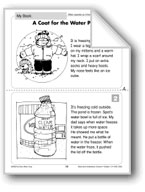 A Coat for the Water Pipes (Physical Science/Matter)