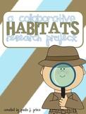 A Collaborative Habitats Research Project