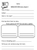 Comprehension Worksheets: 5 Forms to Keep Students Accountable