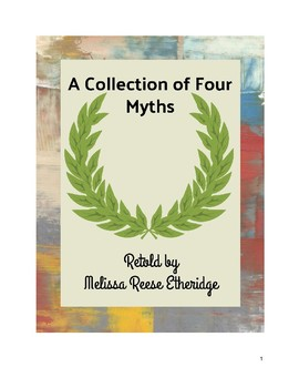 A Collection of Four Myths