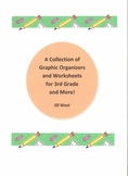 Graphic Organizers and Worksheets for 3rd Grade and More - Collection