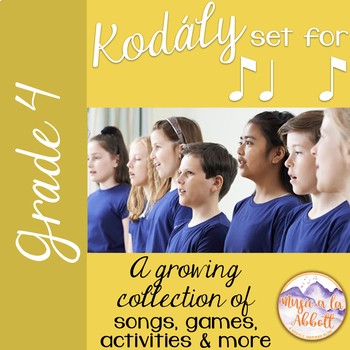 A Collection of Songs, PDFs and More for Teaching syncopa {A Growing Bundle}