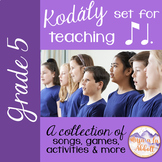 A Collection of Songs, PDFs and More for Teaching tam-ti {