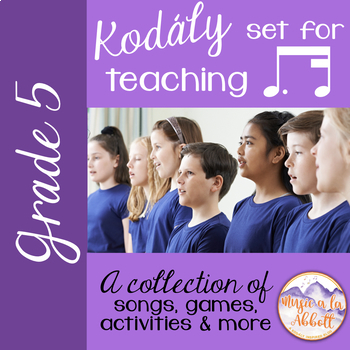 A Collection of Songs, PDFs and More for Teaching tim-ka {A Growing Set}
