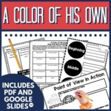 A Color of His Own Comprehension Activties