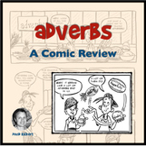 Adverbs: A Comic Lesson With Activities