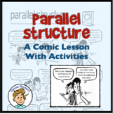 Parallel Structure Comic