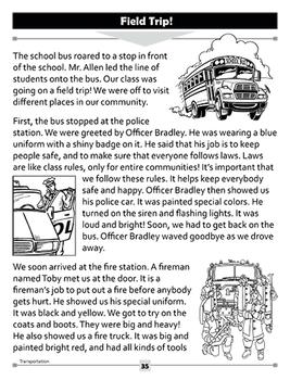 A Community Field Trip
