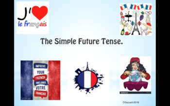 A Complete Guide to the French Future Tense.