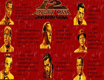 A Complete Movie Guide for 12 Angry Men (1957)