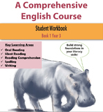 A Comprehensive English Course: Book 1 Year 3