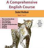 A Comprehensive English Course: Book 1 Year 4