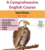 A Comprehensive English Course: Book 1 Year 5