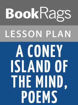 A Coney Island of the Mind, Poems Lesson Plans