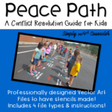 Conflict Resolution Guide for Kids - The Peaceful Path
