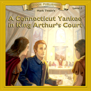 A Connecticut Yankee in King Arthur's Court 10 Chapter Audiobook