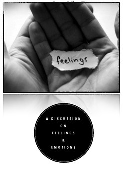 A Conversation About Feelings