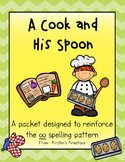 A Cook and His Spoon - designed to introduce and reinforce