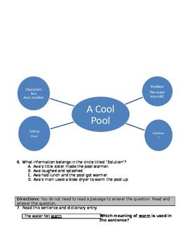 A Cool Pool 110L