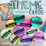 A Cooperative Learning Activity: The Great Theme Hunt