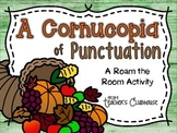 A Cornucopia of Punctuation