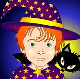 A Costume for Halloween (Short Story/Games Bundle)