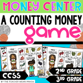 A Counting Money Game: Fruit and Vegetable Shop Feud