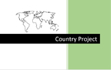 A Country Project Ready to Go!