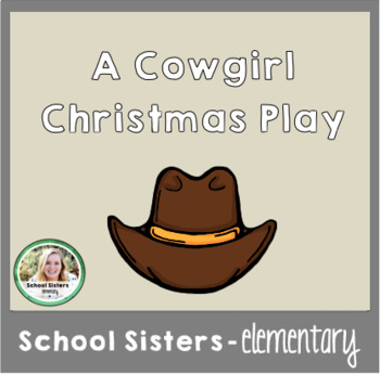 A Cowgirl Christmas Play