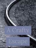 A Crafty Escape Resource Reading A-Z Text