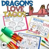 Dragon Loves Tacos: Interactive Read-Aloud Lesson Plans an