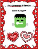 A Crankenstein Valentine Scoot Game
