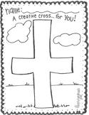 A Creative Cross