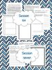 Novel Unit for Interactive Notebooks: A Crooked Kind of Perfect