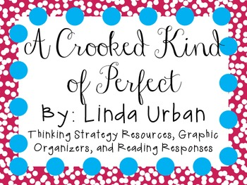 A Crooked Kind of Perfect by Linda Urban: Character, Plot, Setting