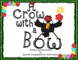 A Crow with a Bow ebook/Coloring Book