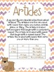 A Cupcake Party Poster Pack Journeys Grade 1