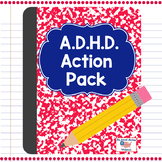 A.D.H.D. Action Pack