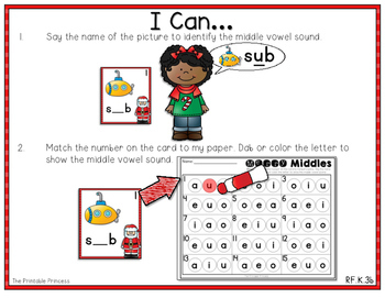 A Dab {More} of Learning: Holiday Edition FREE