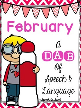 A Dab of Speech and Language for the YEAR