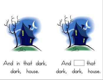 A Dark Tale